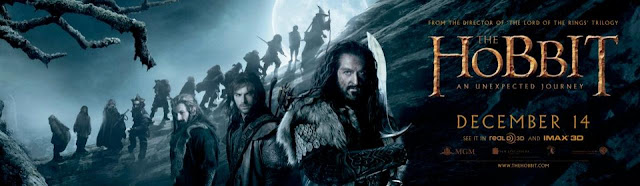 the hobbit, an unexpected journey, lord of the rings