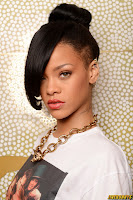 Rihanna - Battleship Portraits by Tracey Nearmy In Sydney