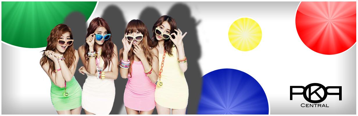K-Pop Central