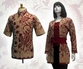 batik clothes yogyakarta