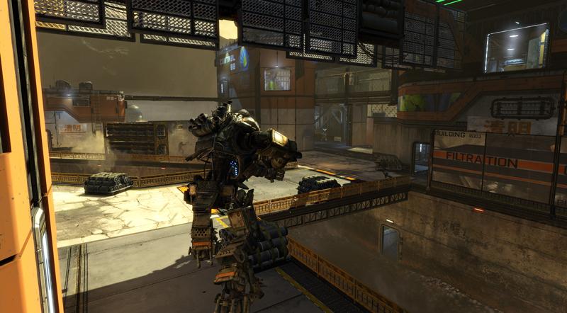 Titanfall DLC Expedition Screenshots