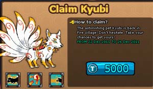 cheat kyubi