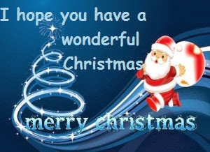 Merry Christmas 2015 Wishes Messages Quotes Sayings in English