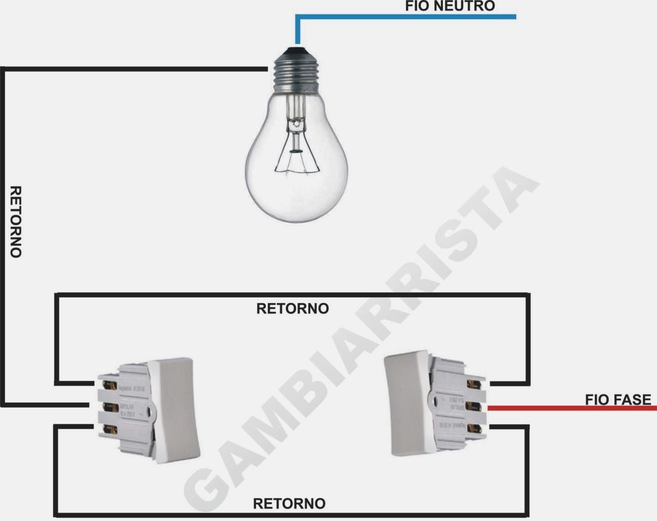 Circuito Paralelo : Eletricista circuito paralelo