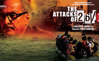 Images And Ringtones of The Attacks Of  26/11