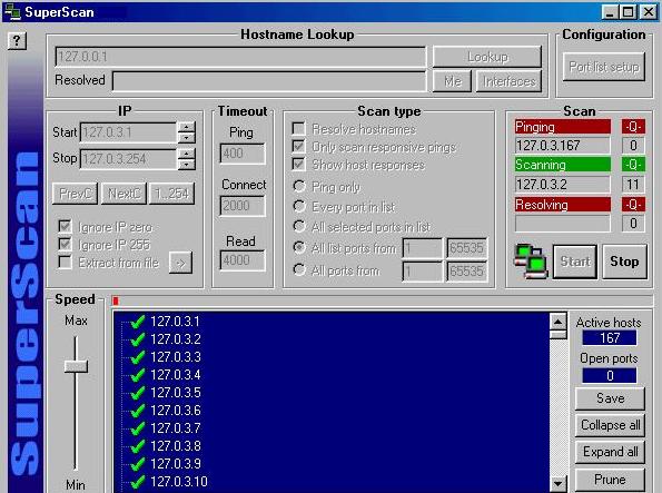 Sepan que programas de hack son los más usados hoy