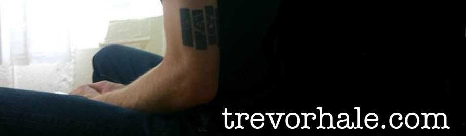 trevorhale.com