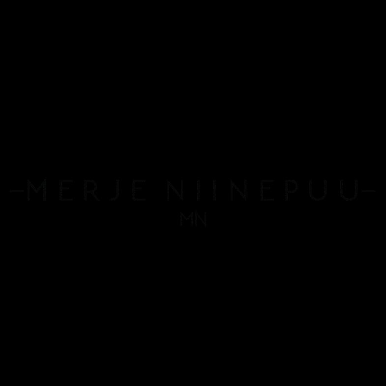MERJE NIINEPUU