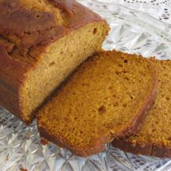 Whining and Dining: Downeast Maine Pumpkin bread