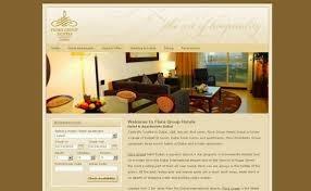Jasa Web Design Hotel