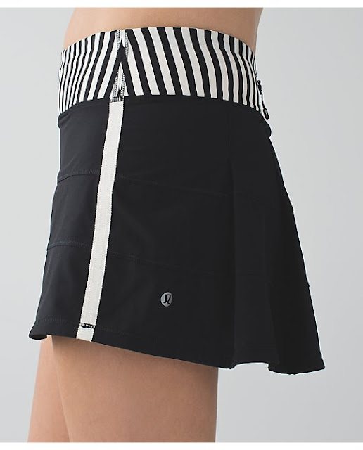 lululemon-pace-rival-skirt black-narrow-bold-stripe