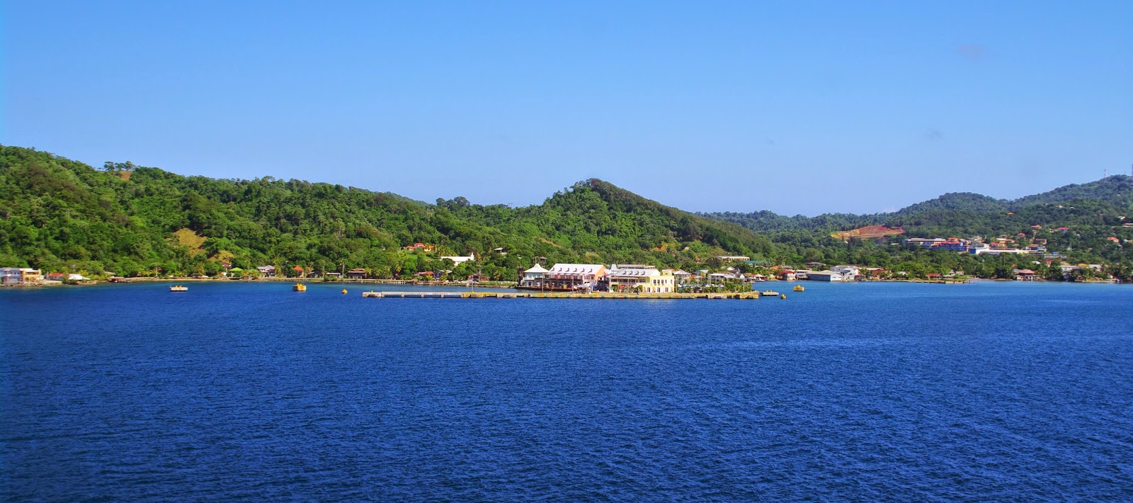Photo And Video Journey Through France And Beyond Roatan