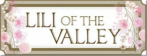 Lili Of The Valley Weekly Blog-Candy