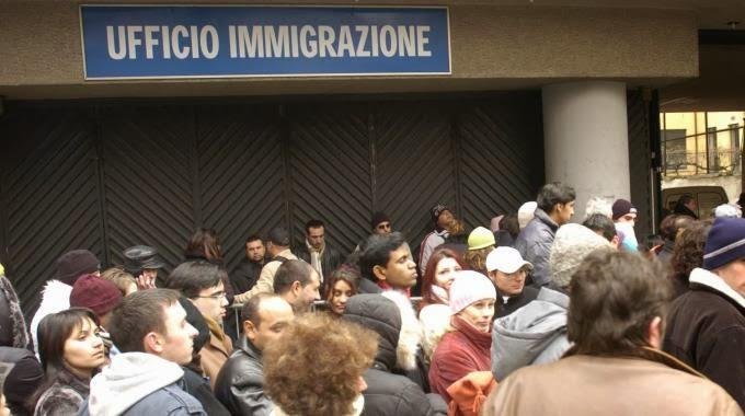 Quanti immigrati ci sono in italia for Quanti senatori ci sono