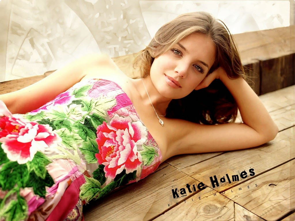 Katie Holmes American Hollywood Actress HD Images