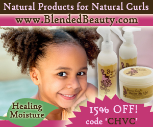 Blended Beauty: Botanical Products for Curls