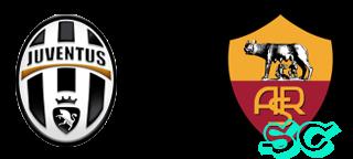 Prediksi Pertandingan Juventus vs Roma 6 Januari 2013