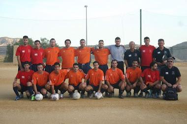Cd.Relleu 06/07 - 1a Regional