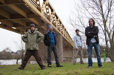 Fourteen Rock'n'Live jeunes talents