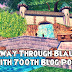Blaugust Day 16: Halfway Through Blaugust With 700th Post