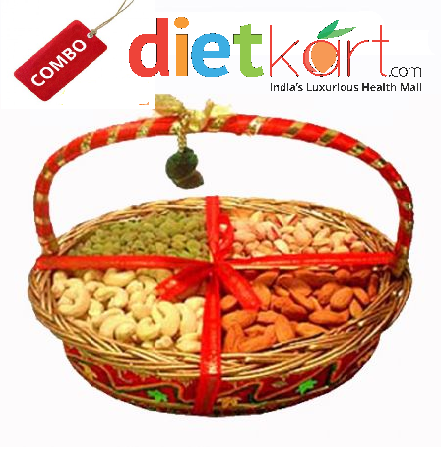 gift dry fruits combos this diwali