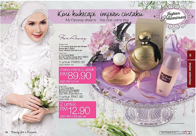 Katalog Avon Kempen 19 2015