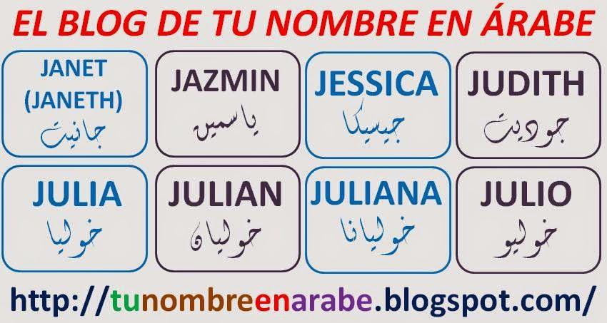 nombres en arabe