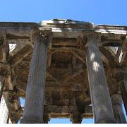 В Турции нашли древнеримскую скульптуру атлета