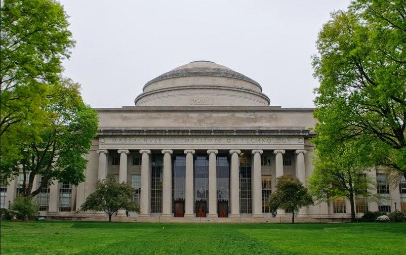 Daftar 50 Universitas Terbaik Dunia