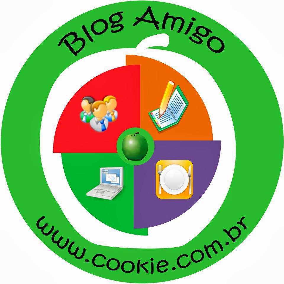 Blog Amigo da Cookie