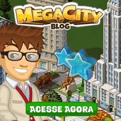 Blog MegaCity