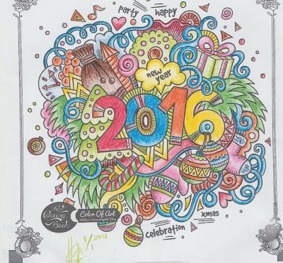 Resolusi 2016