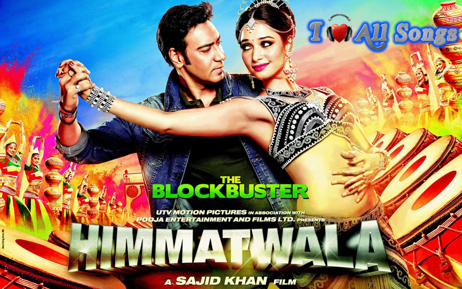 Girly Minds 2013 Himmatwala 2013 Full Album Mp3 Songs Free Download