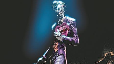 10 Musuh Batman Terhebat Sepanjang Masa