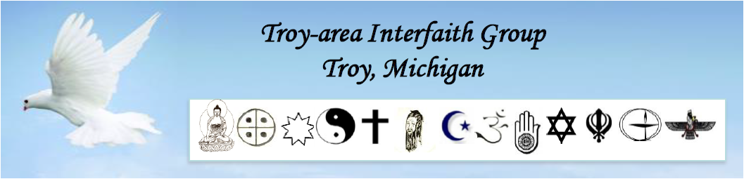 Troy-area Interfaith Group