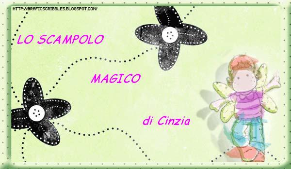 LO SCAMPOLO MAGICO di Cinzia