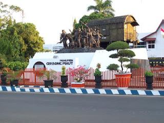 Sejarah Monumen Gerbong Maut di Bondowoso