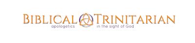 Biblical Trinitarian