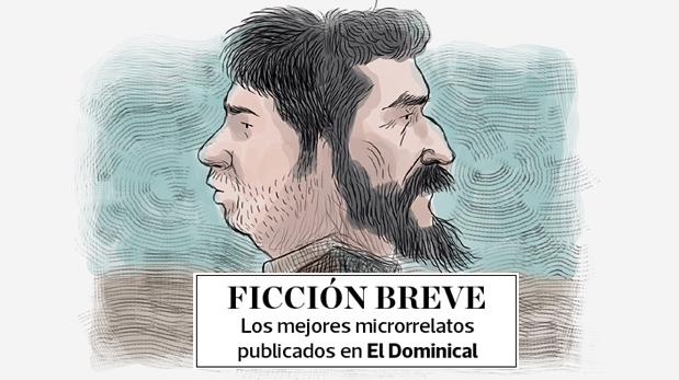 15 microrrelatos  publicados en El Dominical