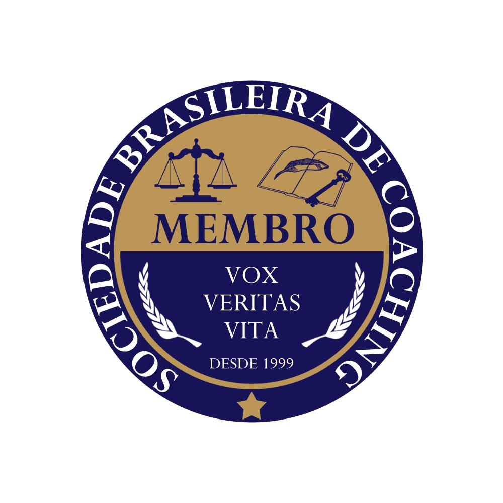 Coach formada pela Sociedade Brasileira de Coaching