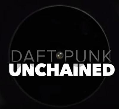 Sinopsis Film Daft Punk Unchained (2015)
