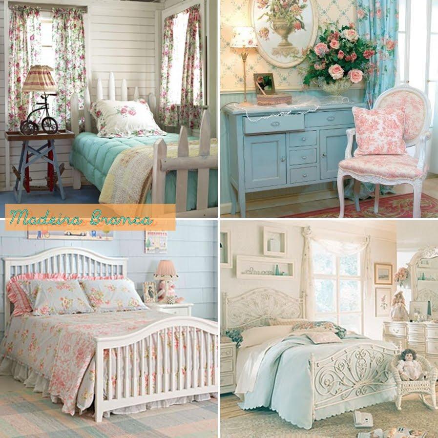 decoracao de interiores estilo romântico : decoracao de interiores estilo romântico:14- Na decoração de interiores! Móveis de madeira antigos originais