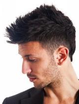 potongan rambut pria