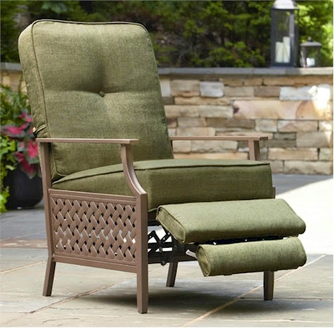 Each year in the spring Kmart/Sears puts one or sometimes two La-Z-Boy outdoor recliners on sale for around half price or less. & Daily Cheapskate: La-Z-Boy Parker Outdoor Recliner $199.99 with ... islam-shia.org