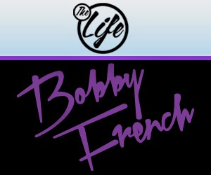 """The Life Fridays with Bobby French"""