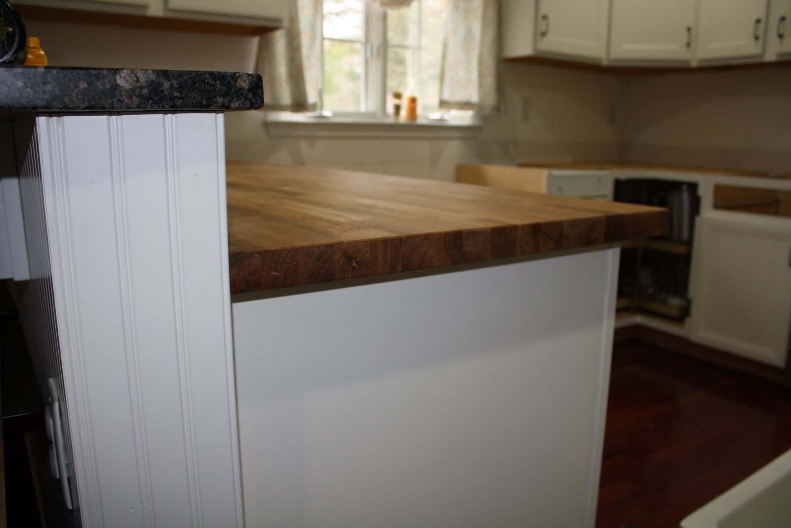 Z Countertop Stain : ... make sure your newly cut countertops fit properly in their new home