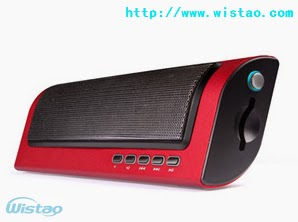 Stereo Portable Speakers System