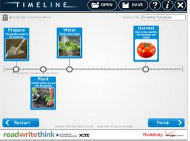 15 great timeline creation web tools and ipad apps for teachers and