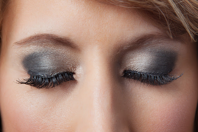 False+Salon+Perfect+Lashes Savvy+Spice+blog+eyes+close+up+smoky+eye+Dale+Steliga