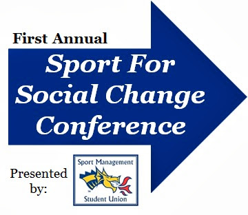 First Annual Sport For Social Change Conference